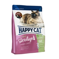 Хэппи Кэт 1,4кг Ягненок Стерилизед (Happy Cat)