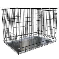 Клетка для собак 107х70х79см, Эмаль,  №005 (Triol)