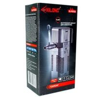 Фильтр внутренний СИЛОНГ XL-F555А (8Вт, 650л/ч)
