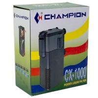 Помпа-фильтр CHAMPION CX-1000 (450л/ч)
