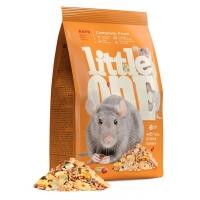 Литл Он корм для Крыс, 900гр (Little One)