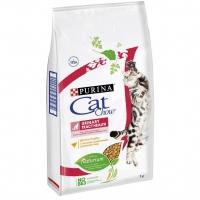 Кэт Чау 7кг. МКБ (Cat Chow)