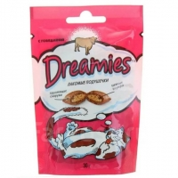 Дримс 30гр Говядина (Dreamies)