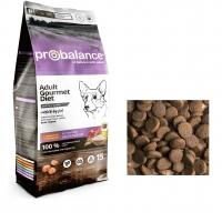 ПроБаланс для собак Говядина/Кролик (ProBalance), весовой (1кг)