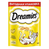Дримс 140гр Сыр (Dreamies)