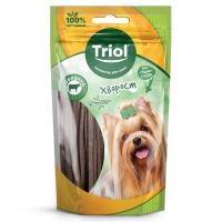 Хворост из Говядины 50гр МИНИ - лакомство для собак (Triol)