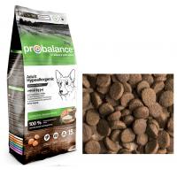 ПроБаланс для собак Гипоаллердженик (ProBalance), весовой (1кг)