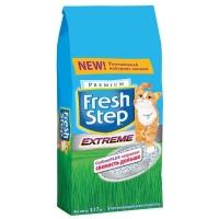 Фреш Степ тройной контроль запахов - 3,17кг (6л) (Fresh Step)