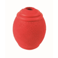 Мяч резиновый Регби 8см (Trixie)