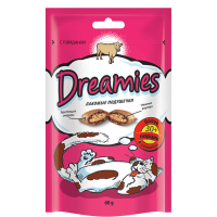 Дримс 60гр Говядина (Dreamies)