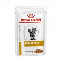 Ройал Канин пауч 85гр - Диета Уринари (Royal Canin)
