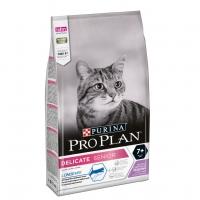 ПроПлан для кошек пожилых (7+), Индейка. 1,5кг (Pro Plan)