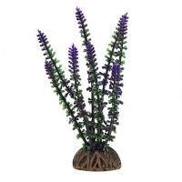 Эрика 15см, растение пластиковое