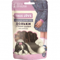 Грин Кьюзин - True Love - Дольки Утиные грудки, 50гр