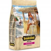 Бруксфилд 800гр - Говядина - для Мелких собак (Brooksfield)