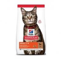 Хилс для кошек. Ягненок. 1,5кг (Hill's)