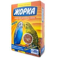 Жорка 500гр - Фрукты - корм для Волнистых попугаев