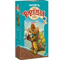 Тортила-М 90гр - гранулы для водных черепах