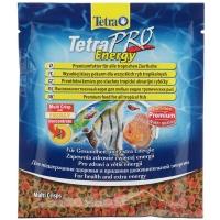 Тетра Про Энерджи Чипс 12гр, чипсы для рыб (Tetra)