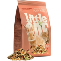 Литл Он корм для Молодых Кроликов 400гр (Little One)