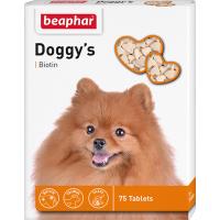 Беафар Доггис Биотин 75шт (Beaphar)