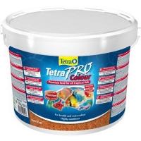 Тетра Про Колор Чипс 10л (2,1кг), чипсы для усиления окраса (Tetra)