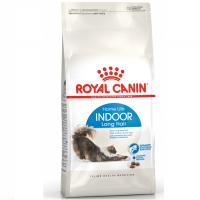 Ройал Канин Индор Лонг Хэйр 400гр (Royal Canin)