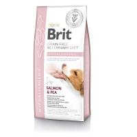Брит Диета 12кг. Гипоаллердженик для собак (Brit VetDiet)