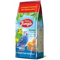 Джунгли для Волнистых попугаев 900гр (Happy Jungle)