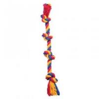 Канат 4 узла 42-44см (Зооник), грейфер, веревка