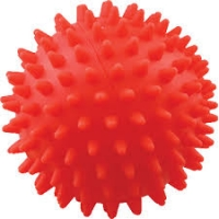 Мяч для массажа №3 - 9см (Зооник)