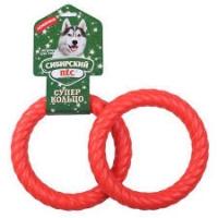 """Суперкольцо """"Сибирский пес"""" D = 180мм"""