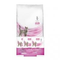 Пурина UR 1,5кг, диета для кошек при мочекаменной болезни (Курица) + паучи 3шт (Purina)