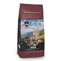 Ландор 400гр - Кролик/Рис, для кошек Стерилизованных (Landor)