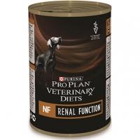 Пурина NF - диета для собак при проблемах Почек, 400гр паштет (Purina)