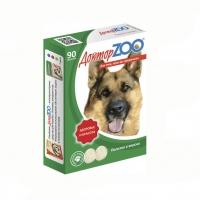 Доктор Зоо для собак 90шт - Протеин