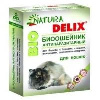 """Ошейник репеллентный """"Деликс"""" - для Кошек"""