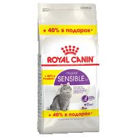 Ройал Канин Сенсибл 400гр + 160гр (Royal Canin)