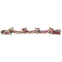 Веревка с узлом 54см (Trixie)