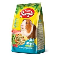 Джунгли для Морских свинок 400гр (Happy Jungle)