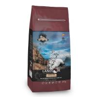 Ландор 400гр - Индейка/Батат, для кошек (Landor)