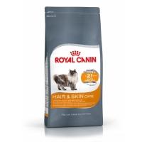 Ройал Канин Хэйр Скин 400гр (Royal Canin)