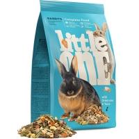 Литл Он корм для Кроликов 15кг (Little One)