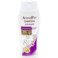 Шампунь для Кошек - Энимал Плэй 250мл - Успокаивающий (Animal Play)