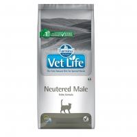 Фармина Диета для Стерилизованных котов Male 10кг (Farmina VetLife)