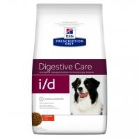 Хилс для собак. Диета 12кг I/D расстройство пищеварения (ЖКТ) (Hill's)