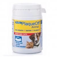 Средство для профилактики зубного камня у собак и кошек 180гр (ProDen PlaqueOff)