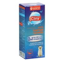 Паста для вывода шерсти 30мл (Cliny)