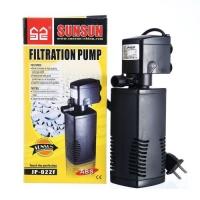 Помпа-фильтр SUN SUN JP-022F (8Вт., в.п.1м., 600 л/ч)