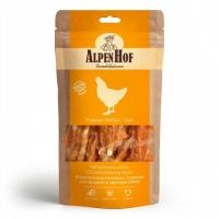 АльпенХоф для собак Средних и Крупных 80гр - Жевательные палочки с Курицей (Alpen Hof)